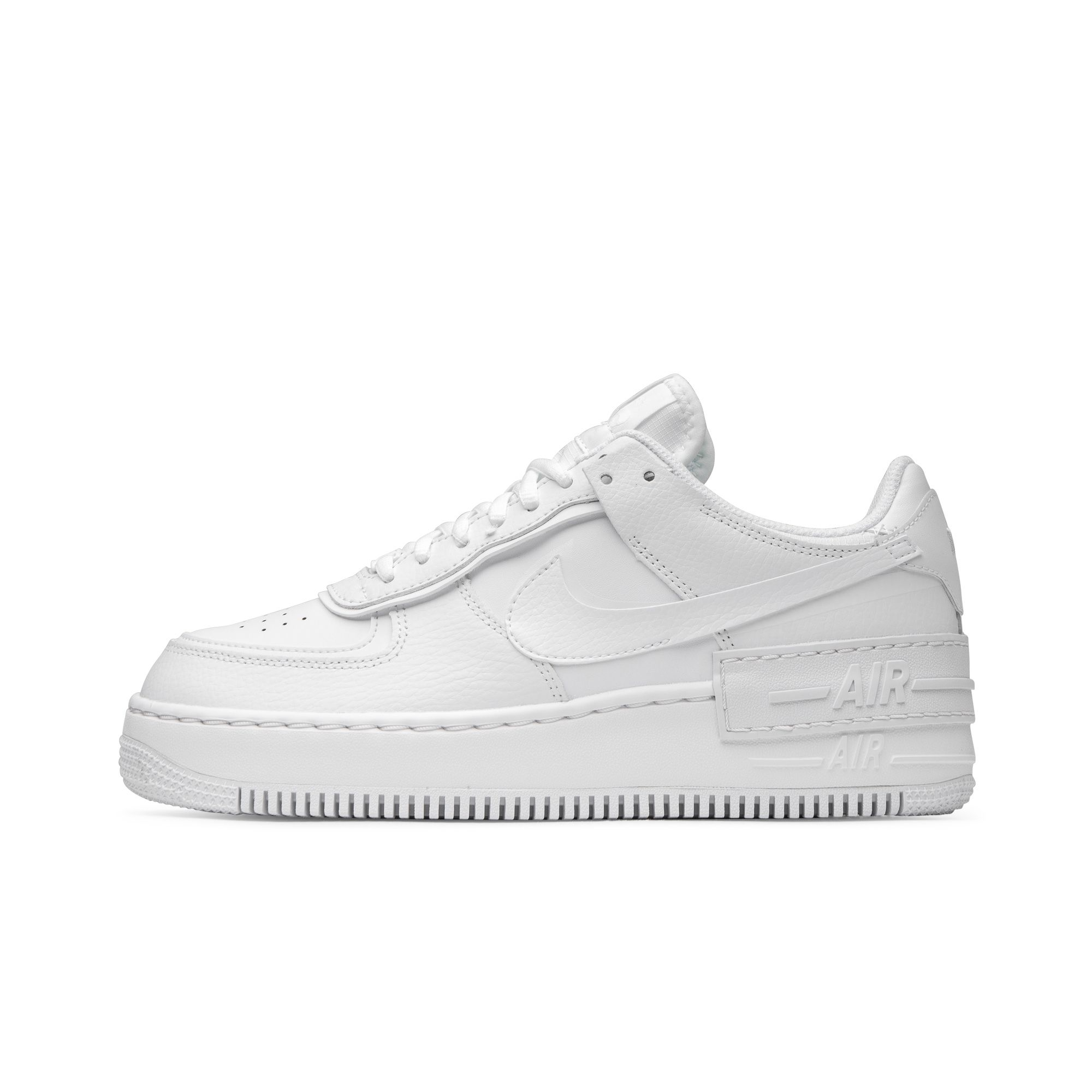 Nike Air Force 1 Shadow Blancas