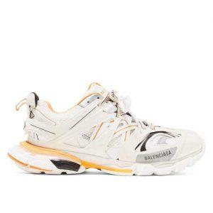 Balenciaga Track blancas naranjas amarillas